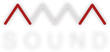 AMA Sound logo
